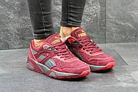 Не дорогие спортивные кроссовки для женщин, от фирмы - Puma
