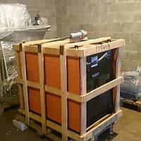Сварочная установка для производства закладных деталей АДФ-2001М.