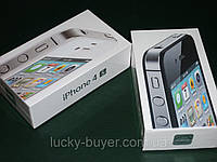 Original Apple iPhone 4S 8Gb Neverlock