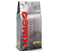 Кофе в зернах KIMBO AMABILE  1 кг.