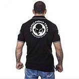 Тениска Venum Wand Fight Team, фото 4