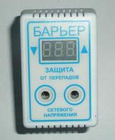 Барьер-микропроцессорный с цифровой настройкой 10А