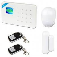Комплект охранной сигнализации Tecsar Alert WARD (000010112) (10112)