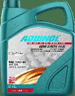 Масло моторное Addinol 10W-40 Semi Synth 1040 4л