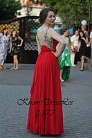Вечернее платье- трансформер
