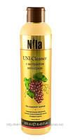 NILA Жидкость для снятия типс виноград (250мл)
