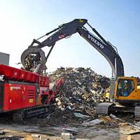 Утилізация відходов