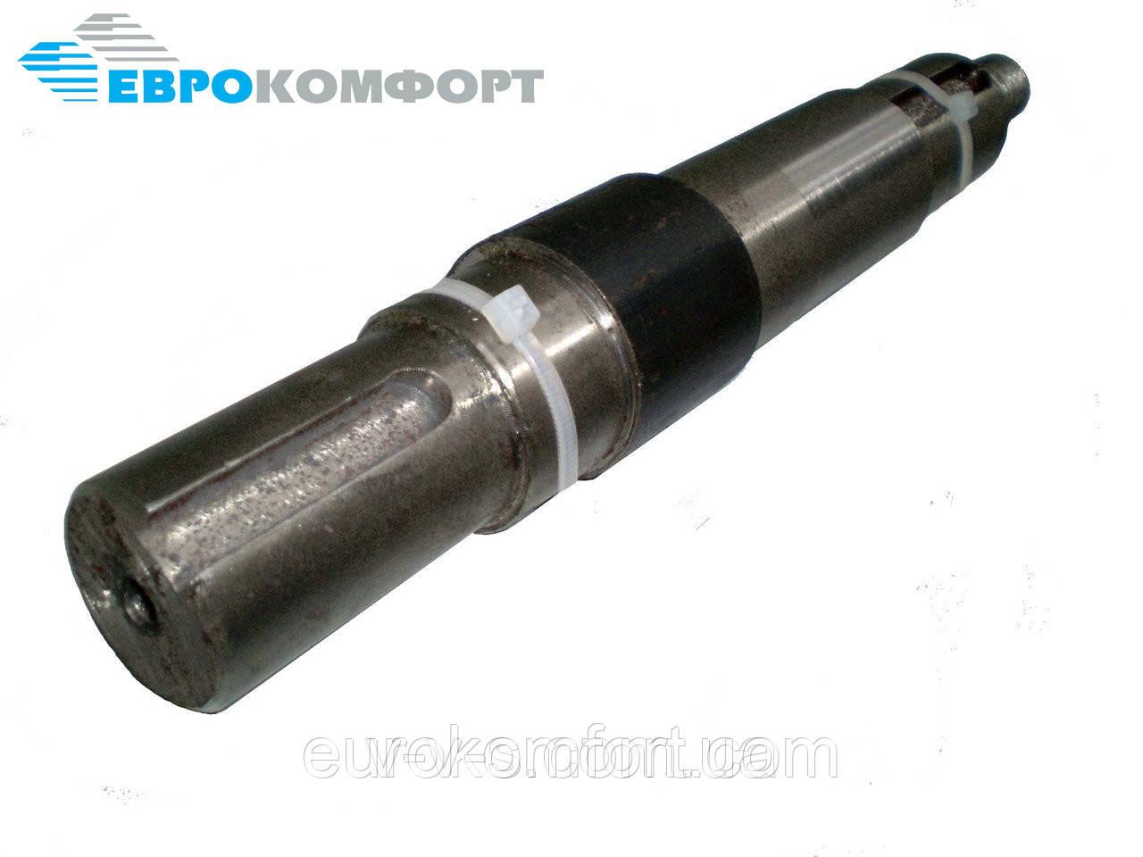 Вал корпуса привода измельчителя КМС 03.601