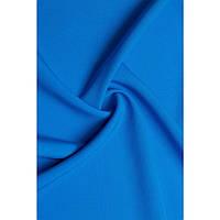 Габардин голубой, фото 1
