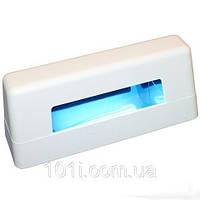Лампа для наращивания ногтей УФ 9 Вт 808