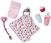 Набор аксессуаров Zapf для куклы Baby Born. Утиные истории (822173)