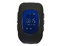 Детские умные часы BSW Q50 Black