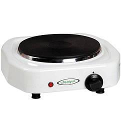 Плита электрическая Лемира ЭПЧ-Т 1-1.5 кВт дисковая