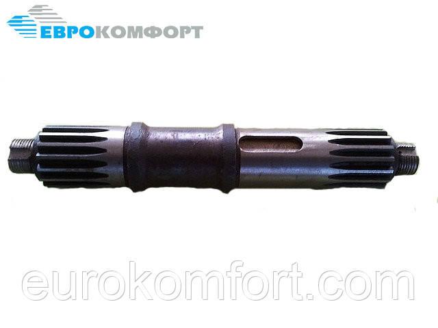 Вал горизонтальный привода КМС 19.603