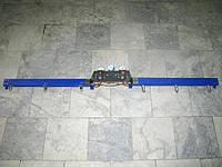 Рампа кислородная на 6 баллонов для КСС-2