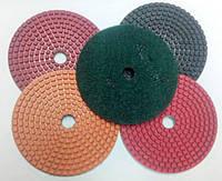 Алмазные круги ЧЕРЕПАШКИ зернистость 30 крупное зерно