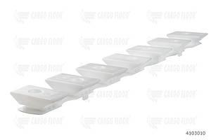 Полоса пластиковых подшипников (4103010)