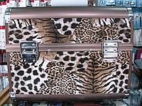 Кейс для косметики К-003