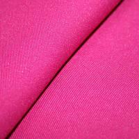 Габардин розовый, фото 1