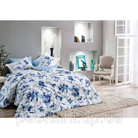 TACПолуторное постельное бельеDigital сатинFarida blu