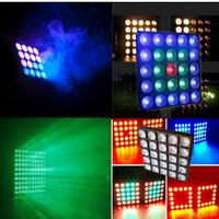 Полноценный УДАРНО-ЗАЛИВНОЙ LED прожектор BMMATRIX WASH750