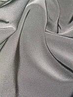 Габардин серебро, фото 1