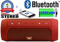 Мощная Колонка JBL Charge 2+, Bluetooth, 2x75 W, 6000 mAh, Stereo, фото 1