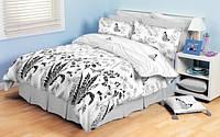 Хорошее постельное бельё бязь (семья)