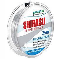 Леска Balzer Shirasu Fluorocarbon (12092 018)