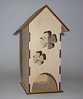 Чайный домик Клевер