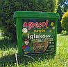 Удобрение Agrecol для ХВОЙНЫХ растений от пожелтения хвои 5кг (гранулированное)