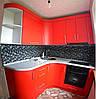 Красная Кухня в Харькове от производителя