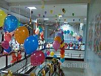 Доставка воздушных шаров по Днепропетровску, фото 1