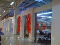 Печать на воздушных шариках, фото 1