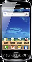 "Китайский Samsung GT-S5660 Galaxy Gio, дисплей 3.5"", Android 4.2, Wi-Fi, 2 SIM. Супер цена!"