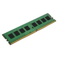 МОДУЛЬ ПАМЯТИ ДЛЯ КОМПЬЮТЕРА DDR4 8GB 2666 MHZ KINGSTON (KVR26N19S8/8)