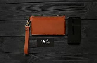9df8017be9d7 Купить Кошелек-чехол для телефона из кожи ручной работы VOILE vl-lw3 ...