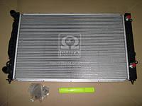 Радиатор Audi А4, А6, Volkswagen Passat, коробка передач автомат ( Nissens, Дания)