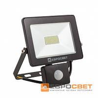 Прожектор EVRO LIGHT 20Вт 6500k STAND 170-240В 1600Лм