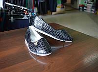 Туфли для девочки Маус