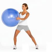 Мяч для фитнеса, фитбол, Gym Ball, фитнес мяч для гимнастики и фитнеса