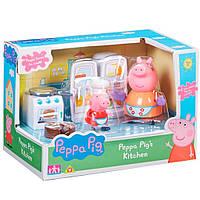 Игровой набор PEPPA Кухня Пеппы кухонная техника (6148)