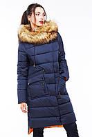 Молодежное теплое пальто Рива