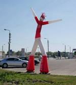 Изготовление Аэроменов Украина
