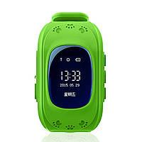 Детские умные часы BSW Q50 Green