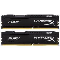 МОДУЛЬ ПАМЯТИ ДЛЯ КОМПЬЮТЕРА DDR4 8GB (2X4GB) 3000 MHZ SAVAGE BLAK KINGSTON (HX430C15SB2K2/8)