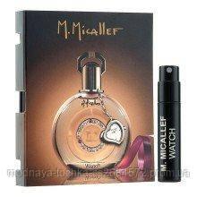 M. Micallef Watch Парфюмированная вода 1,2 мл (пробник)