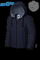 Демисезонная мужская куртка MOC