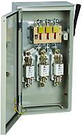 Ящик с рубильником и предохр. ЯРП-100А 74 У1 IP54 ИЭК