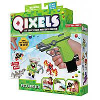 Набор для творчества Qixels Аквамозаика из пикселей Водный бластер (87007)